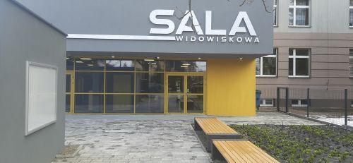 Kino Solec-Zdrój